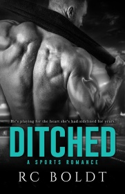Ditched Ebook Cover