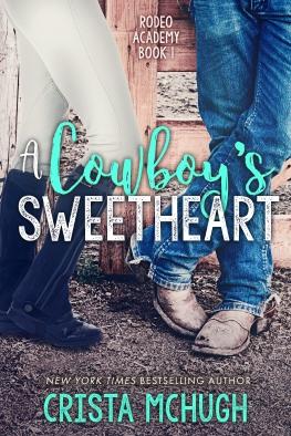 A Cowboys Sweetheart_bleach