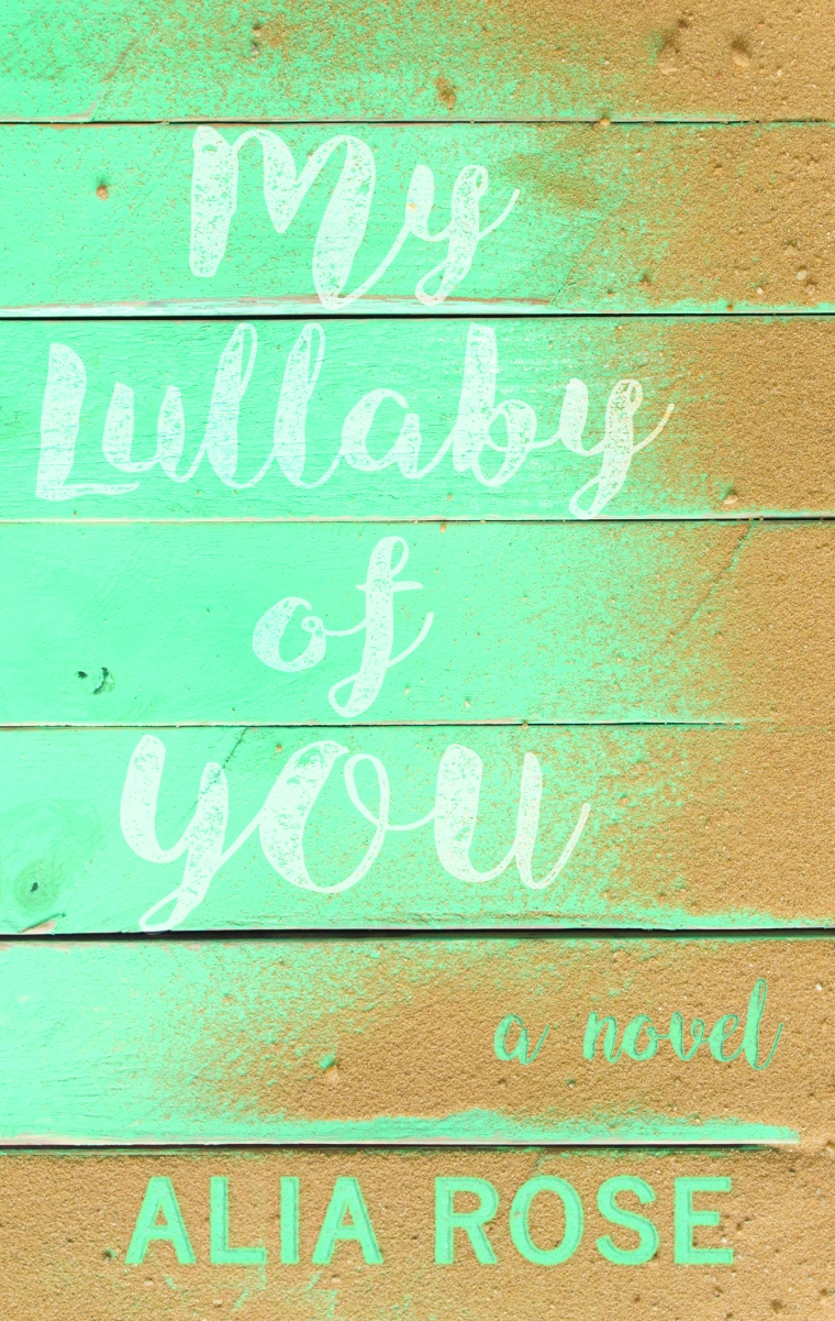 My Lullaby of You_Cover Final