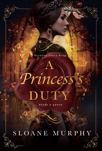 A-Princess's-Duty-Ebook