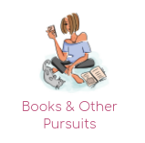 Books & Other Pursuits