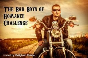 BadBoysOfRomanceChallenge
