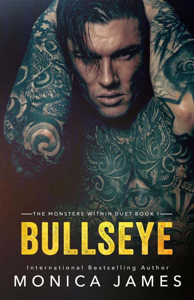 Bullseye_FrontCover_LoRes