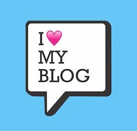 love-my-blog-bubble-heart-260nw-84814984