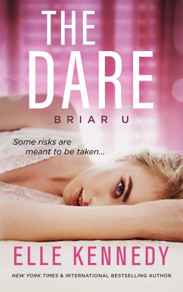 The Dare 2019 - Ebook